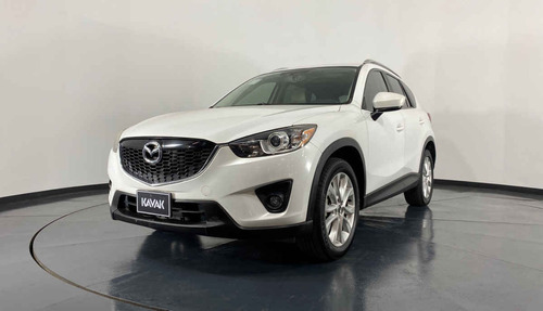 Imagen 1 de 15 de 40974 - Mazda Cx-5 2014 Con Garantía At