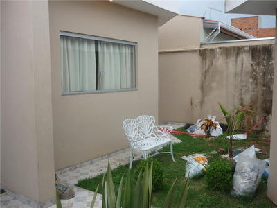 Casa Residencial À Venda, Centro, Limeira - Ca0509. - Ca0509