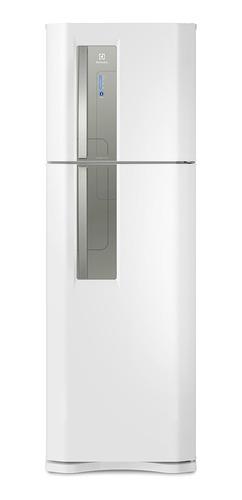 Geladeira/refrigerador 382 Litros 2 Portas Branco - Electrolux - 220v - Tf42