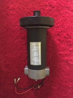 Motor Para Esteira Esteira R.p.m 4200 H.p 1.25 Usada Lot1126