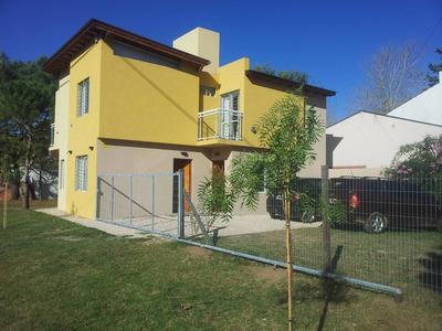 Alquiler Duplex Costa Azul, San Bernardo, La Lucila Del Mar
