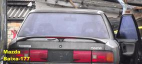 Painel Diant. Mini Frente Mazda Protege 93