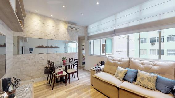 Apartamento A Venda Em Rio De Janeiro - 3431