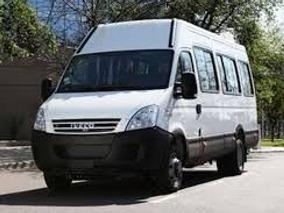 Iveco Daily Minibus 19+1 Financiado 100%