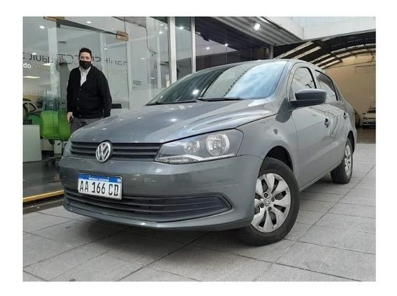 Volkswagen Voyage Tr 1.6 2016 Financio$ 433000 Y Cts ( Gm)