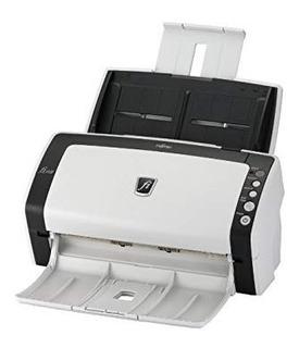 Scanner Fujitsu Fi-6130, 600 X 600 Dpi, Escáner Color.