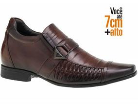 a218f8bdf Sapato Salto 4 Cm Social Masculino - Sapatos com o Melhores Preços ...