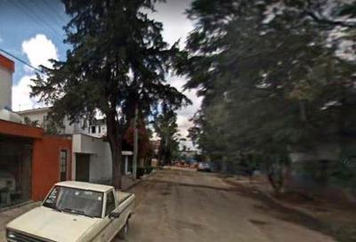 Casa Sola En Colonia Tolteca, Alvaro Obregón