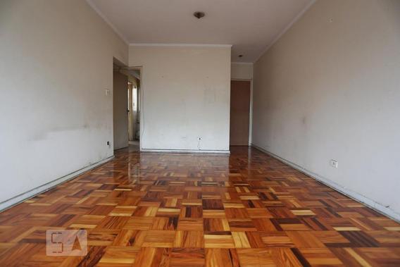 Apartamento No 4º Andar Com 2 Dormitórios E 1 Garagem - Id: 892952230 - 252230