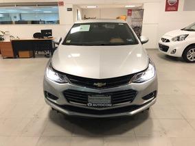 Chevrolet Cruze Cruze 1.4 Premier D Turbo At 4p 2017 Seminu