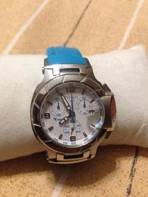 Reloj Tissot Mujer T Race Deportivo Original