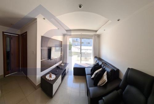 Apartamento Para Venda, 2 Dormitórios, Assunção - São Bernardo Do Campo - 5440