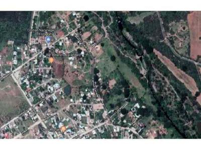 Se Vende Terreno En Cd. Ixtepec, Oaxaca.
