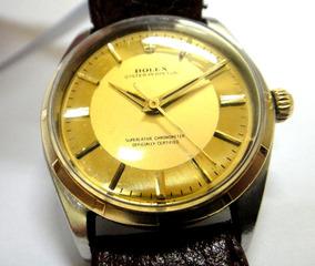 Relógio Rolex Aço E Ouro Cal.1560
