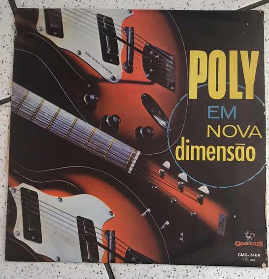 Lp Poly - Em Nova Dimensão