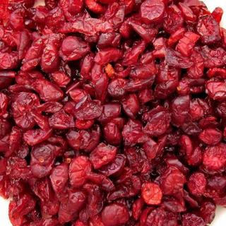 Cranberry Fruta Desidratada Sem Açúcar C/ Laudo - 1kg