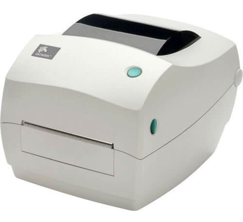 Impressora Gc420t Zebra *mercado Envio E Coleta *