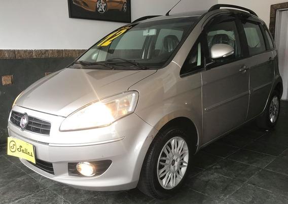 Fiat Ideia 1.4 Completo Muito Novo