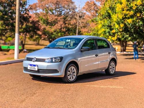 Imagem 1 de 10 de Volkswagen Gol Tl Mb