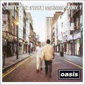 Oasis (what's The Story) Morning Glory? Lp Importados