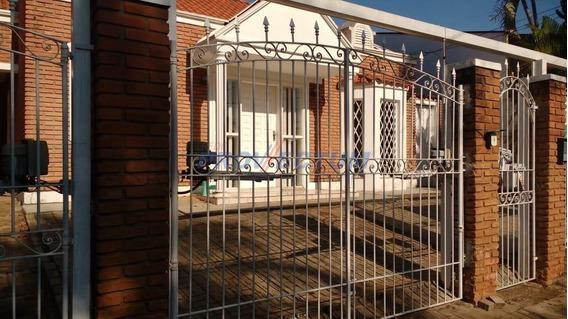 Casa Para Aluguel Em Cidade Universitária - Ca273162