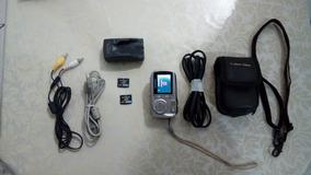 Câmera Olympus D-590 Zoom