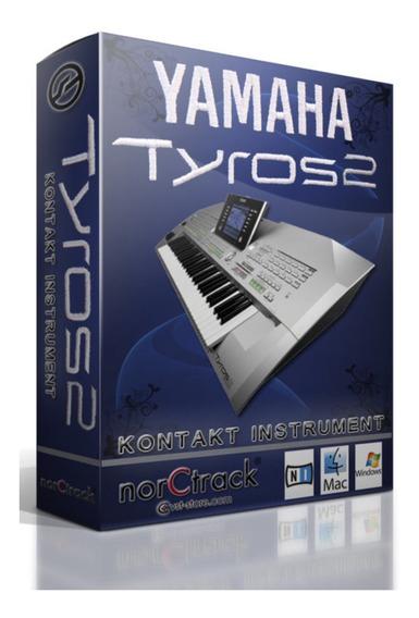 Yamaha Tyros 2 Samples Para Kontakt