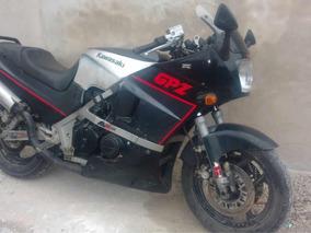 Kawasaki 1992