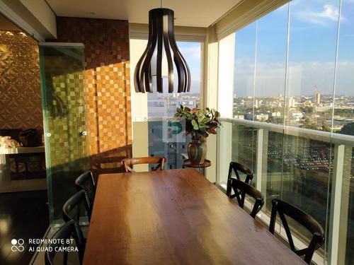 Apartamento Para Venda Em Mogi Das Cruzes, Nova Mogilar, 2 Dormitórios, 1 Suíte, 2 Banheiros, 2 Vagas - Ap0377_2-1194294
