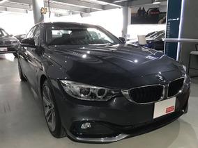 Bmw 430ia Coupe 2017