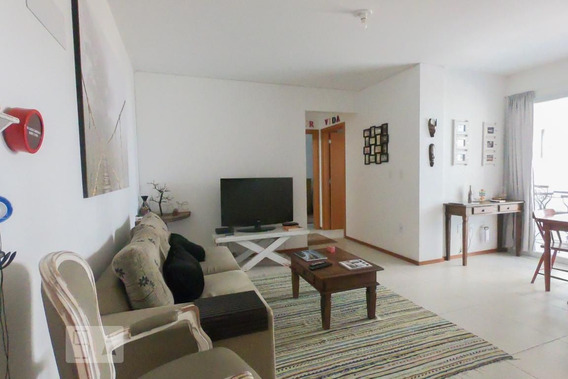Apartamento No 1º Andar Mobiliado Com 2 Dormitórios E 1 Garagem - Id: 892945466 - 245466