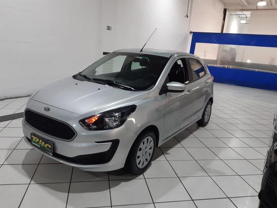 Ford Ka 2019