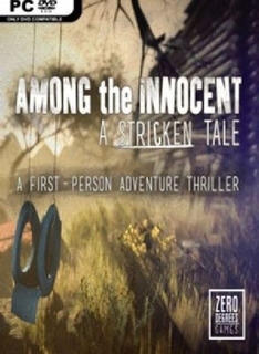 Among The Innocent A Stricken Tale [eng] Pc