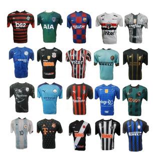 Camiseta De Times Nacional Europeu Futebol Camisa De Time Rx