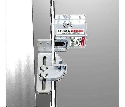 Trank Trava Elétrica P/ Portão Automático Basculante B10