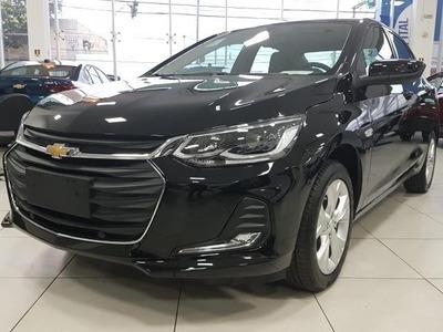 Onix Sedan Premier Automatico Turbo 2019;2020
