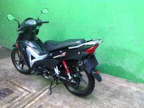 Motoneta Honda Scooter 2018 Semi Nueva