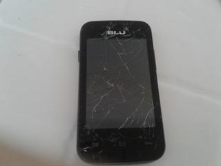 Telefono Celular Blu Dash Jr Para Repuesto