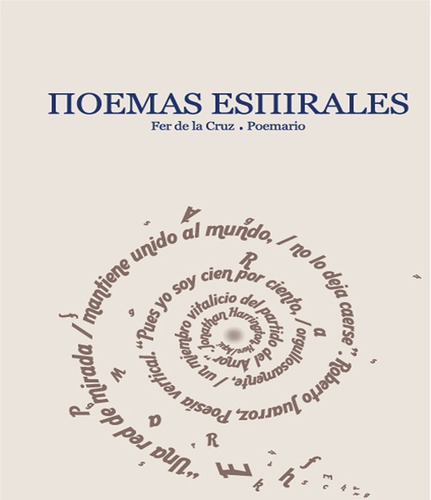 Poemas Espirales