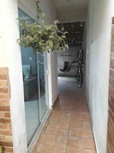 Casa Para Venda, 2 Dormitórios, Jardim Terras De Santo Antônio - Hortolândia - 674