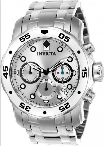 Imagen 1 de 4 de Reloj Para Caballero Invicta Original (nuevo)
