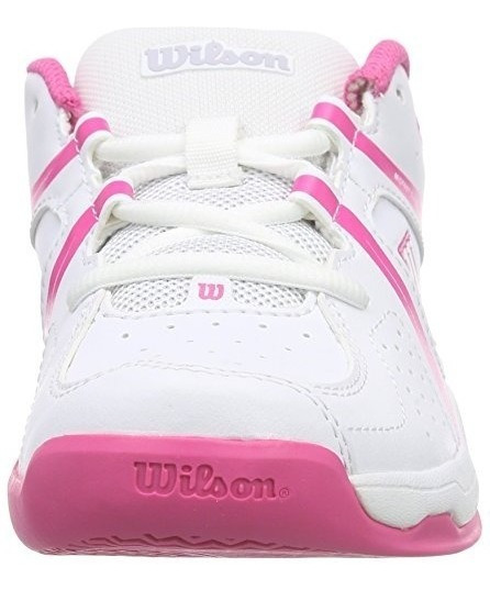 Zapatillas Tenis Mujer Wilson Horaciodeportes Caballito