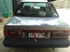 Nissan Sunny Año 91