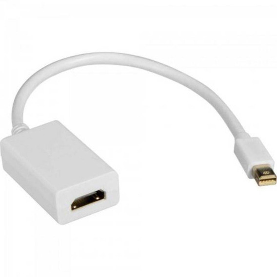Cabo Adaptador Mini Display Port Para Hdmi Adap0041 Storm