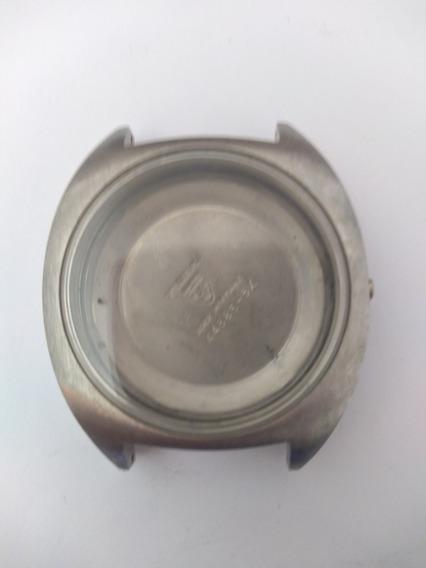 Relógio Tissot Seastar Automático, Só Caixa!!!