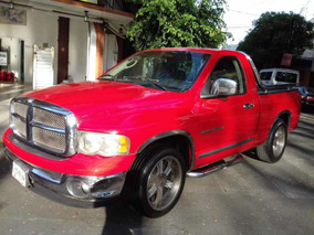 Dodge Ram 2500 4.7 Pickup Slt Aa 4x2 At 2002