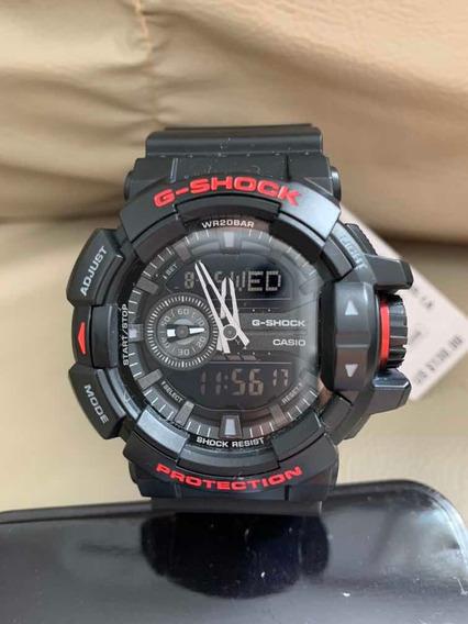 Relógio Casio G-shock Ga400hr-1a