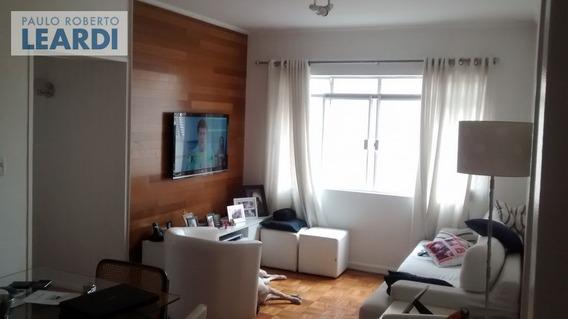 Apartamento Planalto Paulista - São Paulo - Ref: 419337