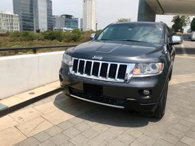 Jeep Grand Cherokee 5.7 Limited Premium V8 4x4 Blindaje B4
