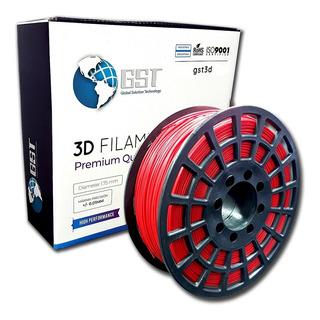 Filamento Impresora 3d Pla 1,75mm X 320mt Colores Rollo 1kg